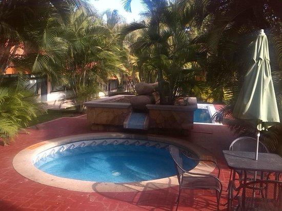 Best Western Plus Palmareca Suites & Hotel: Zona alberca