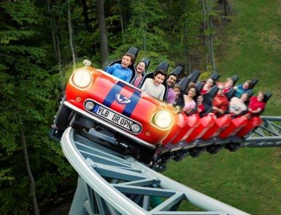 Busch Gardens Williamsburg VA Reviews Top Tips Before You Go