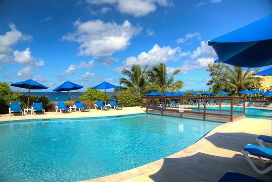 Beach View: The Children's Pool