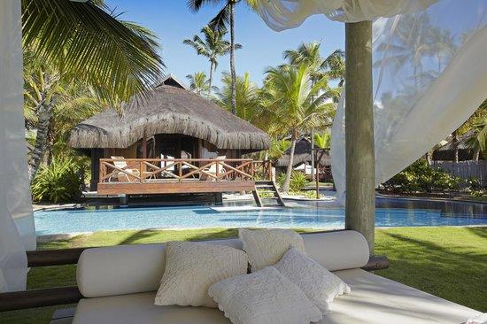 Nannai Resort at Muro Alto Beach