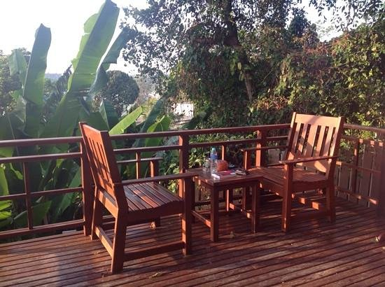 Kata Hi View: bungalow D1
