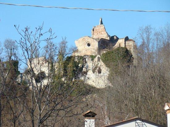 Abbazia di Sant'Eustachio
