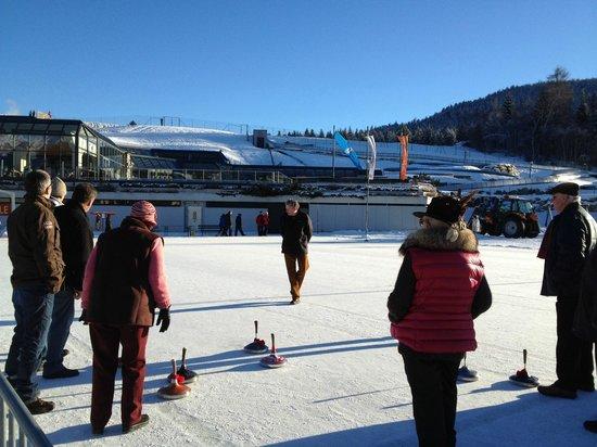 Seefeld in Tirol, Österreich: Прекрасный отдых на свежем воздухе!