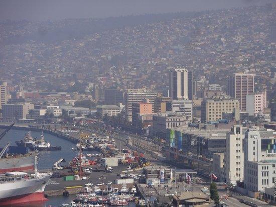 Ibis Valparaiso : Valparaiso