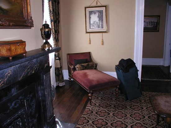 Nottoway Plantation Resort: Bedroom