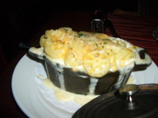 Rx Boiler Room: 5 Cheese Mac & Cheese