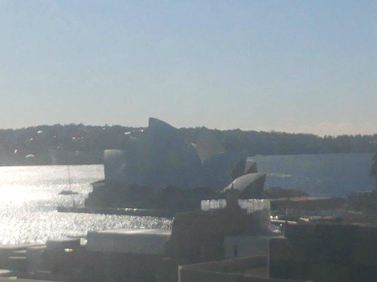 Shangri-La Hotel Sydney: Opera House