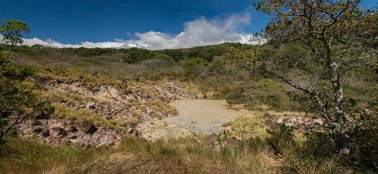 Costa Rica Green Life Tours: Rincón de La Vieja National Park