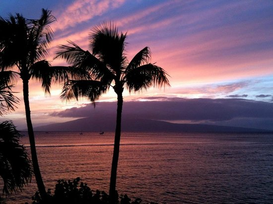 The Westin Kaanapali Ocean Resort Villas: Ocean Front