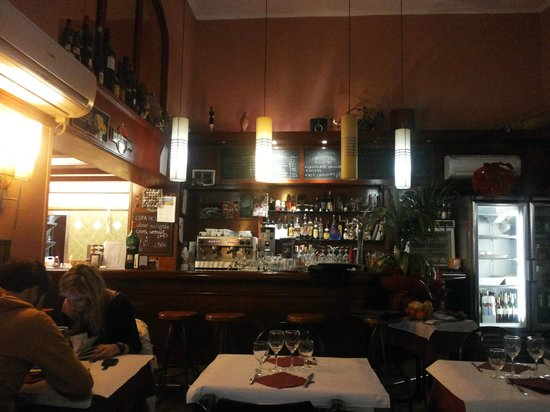 Restaurante Pirineus : Il locale
