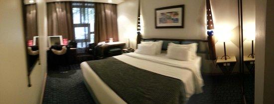 SANA Executive Hotel : Chambre 106