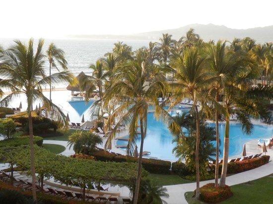 Grand Velas Riviera Nayarit : Pool area