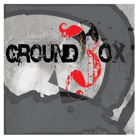 ‪GroundBox‬