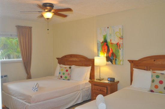 Cocobelle Resort : Long or short term stays available