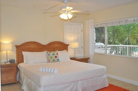 Cocobelle Resort : Plenty of room choices