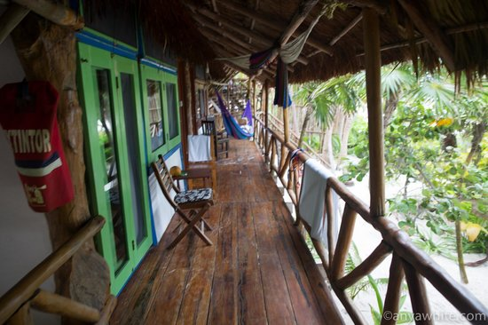 Hotel Amoreira: Our room balcony