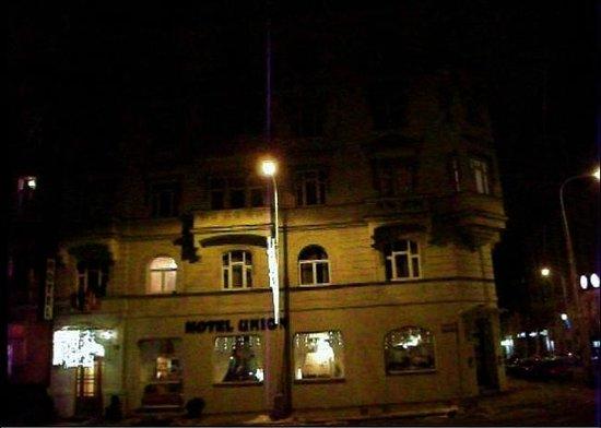 Hotel Union Prague: Hotel Union Praha