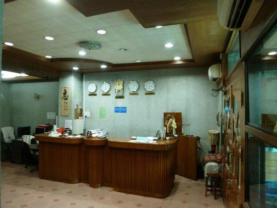 Photo of May Shan Hotel Yangon (Rangoon)