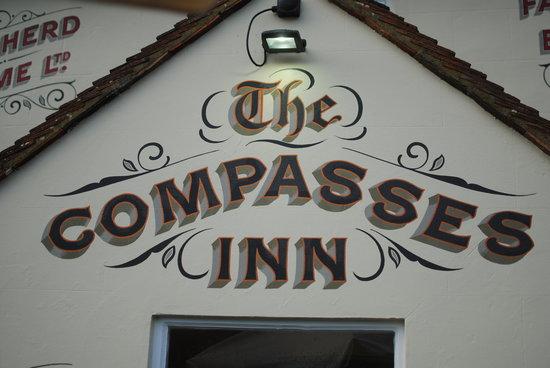 The Compasses Inn