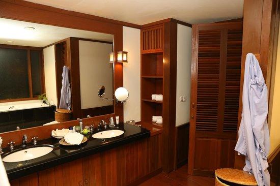 Tanjong Jara Resort : Bathroom