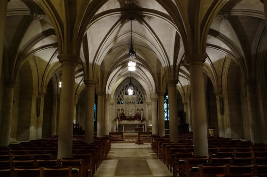 Washington National Cathedral : Nath. Cathedral, Washington D.C.