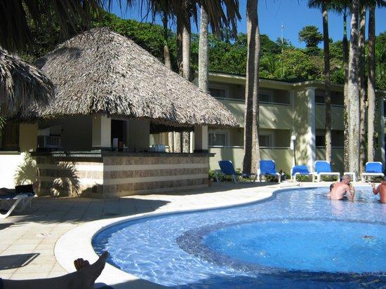 Grand Bahia Principe Cayacoa : quiet lower area