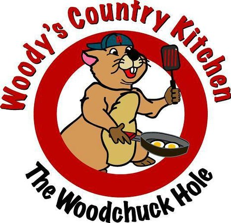 Woody's Country Kitchen: Burger Restaurant, American Diner, Sandwich Shop
