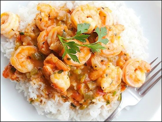 Shrimp etouffee every friday dixiefishco picture of for Dixie fish company