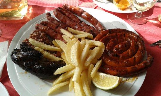 Restaurant El Rincón