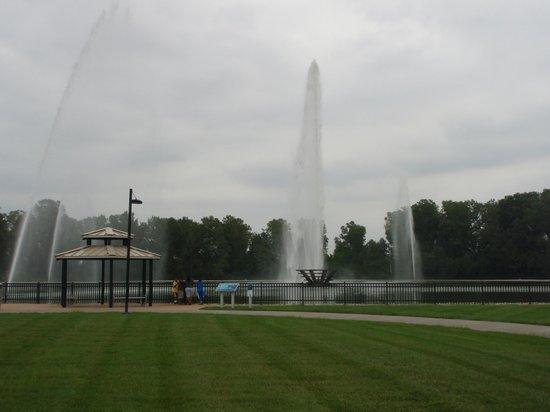 写真Malcolm W Martin Memorial Park枚