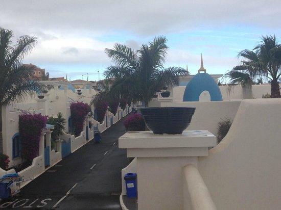 Bahiazul Villas & Club: roof 5