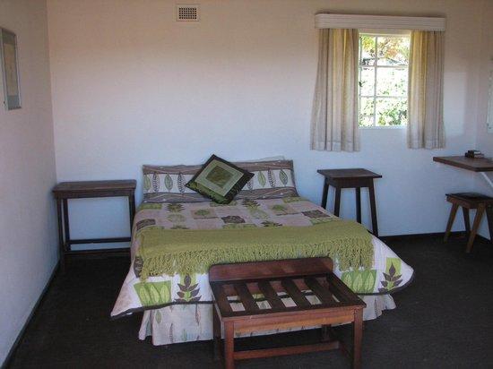 Ashtonvale Guest Farm: bedroom