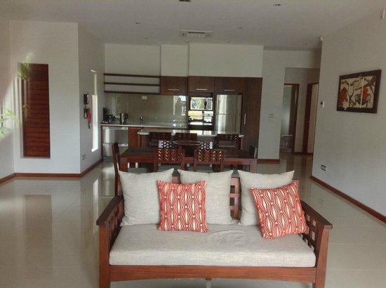 Wyndham Resort Denarau Island : Inside the new rooms