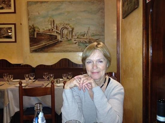 Taormina: A nice Italian Restaurant in London