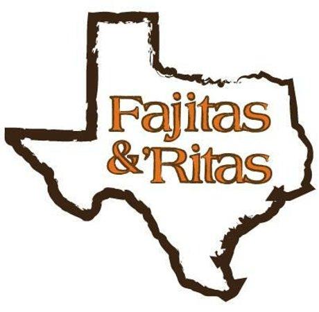 Fajitas & Ritas logo