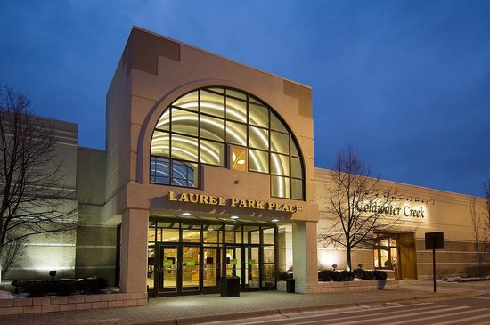 Laurel Park Mall Restaurants