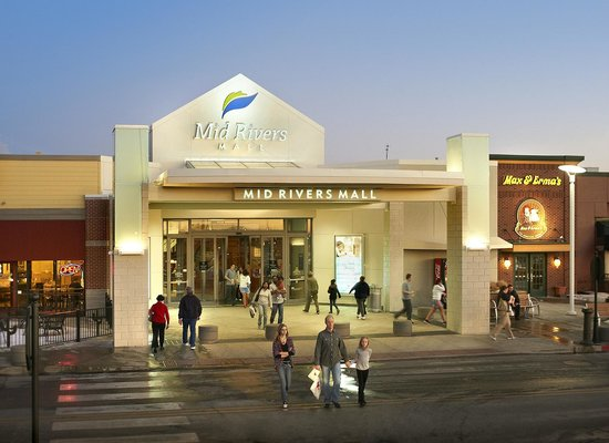 Saint Peters, MO: Mid Rivers Mall