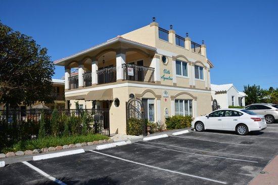 Villa Aqualina 사진