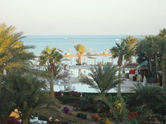 Labranda Club Paradisio Hotel El Gouna: vista del Hotel