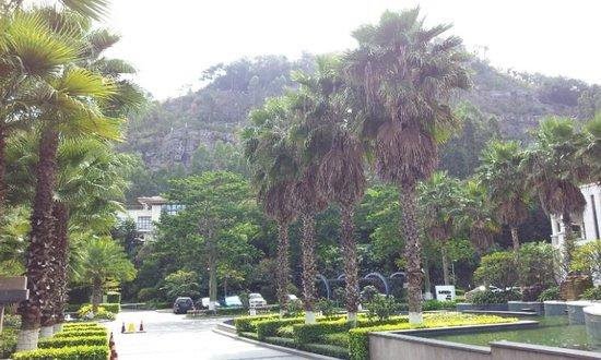 Le Meridien Xiamen: Great View4