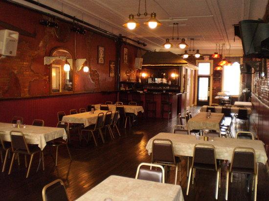 Hotel Millersburg: The Buckeye Room - Banquet/Seminar Room
