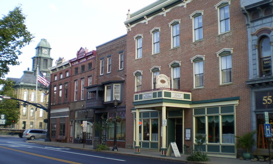 Photo of Hotel Millersburg