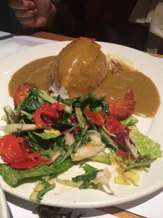 Wagamama - Manchester Printworks: My best choices