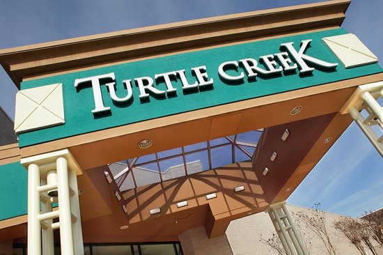 Turtle Creek Mall