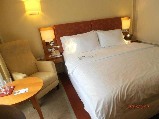 The Westin Grand Berlin: Double Room