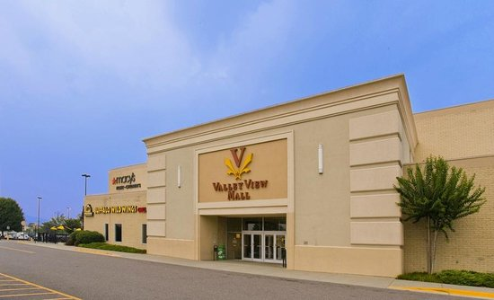 ‪Valley View Mall‬
