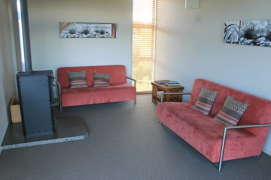 One Burgess Hill: Our Lounge area
