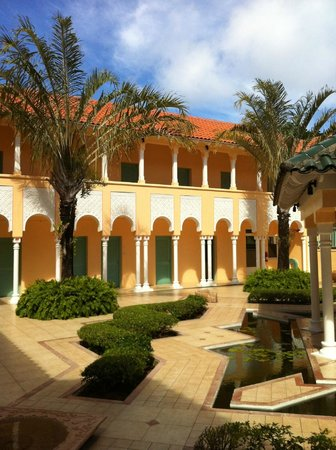 BodyHoliday Saint Lucia: Spa/massage treatment area