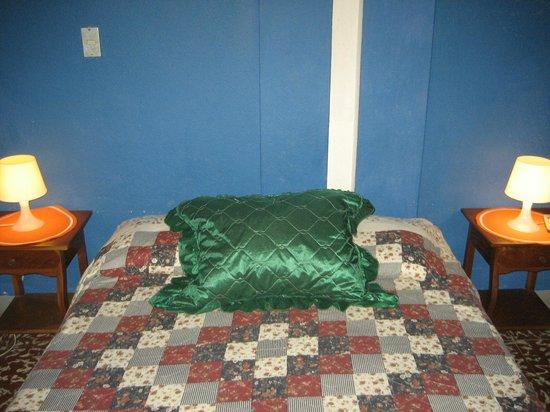 Hostal Marian: habitacion matrimonial