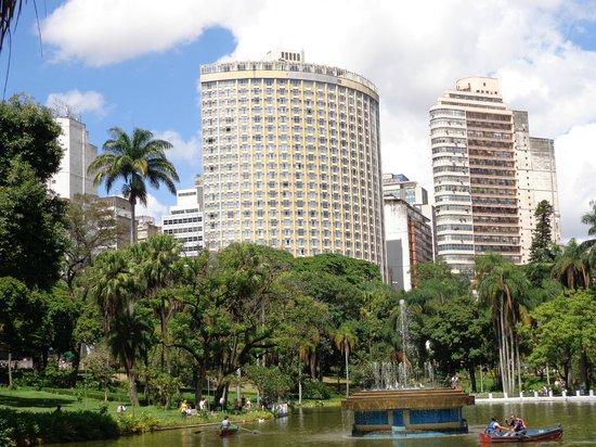 Belo Horizonte Othon Palace Hotel: Hotel Othon Palace